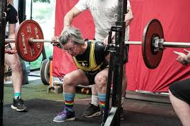 Meet The 71 Year Old Powerlifter Encouraging Other Women To