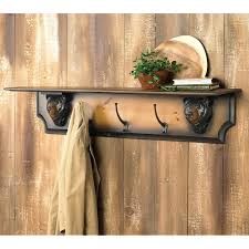 Rustic Coat Rack With Shelf Rustic Coat Racks Reclaimed Furniture Design Ideas 82