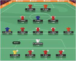 Best EURO 2020 Fantasy draft to attack Matchday 1 in chip-heavy group stage  strategy | fpl.wiki – Fantasy Premier League Wiki