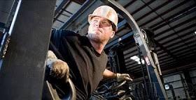 Отчёты по преддипломной практике Должностная инструкция работника склада