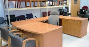 Used fice Furniture Boston 6133
