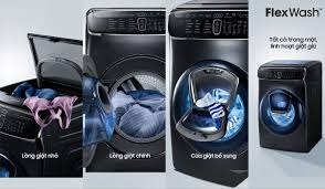 Đánh giá máy giặt cửa ngang Samsung có tốt không? - NTDTT.com