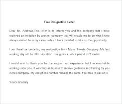 Resignation From The Company Best Way To Write A Resignation Letter Sample Ways Moontex Co