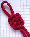 Плетение узлов простого