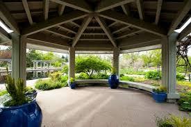 garden gazebo. Water Garden Gazebo Gallery