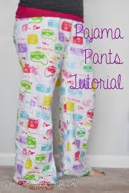 Pajama Pants Sewing Pattern Cool Design Inspiration