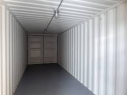 Storage container office Garage Forty Foot Shipping Container Office Insulated Customized Container Heated Container Finished Shipping Container Troxusinfo Maine Trailer Purchase An Insulated Finished Shipping Container