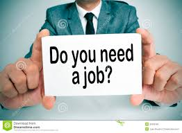 want a job related keywords suggestions want a job long tail holding a signboard the question do you need job written on it