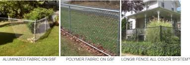 wire fence styles. Long Fence Chainlink Options Wire Styles N