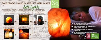 How Does A Himalayan Salt Lamp Work Awesome Salt Lamp Fair Trade And Rare Himalayan Salt Light Collections So Well