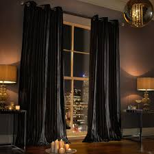 White And Black Curtains For Living Room Black Curtain And 9 How To Choose Curtains For Masculine Living