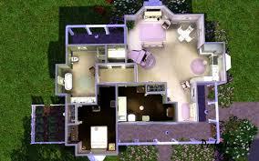 elegant sims 2 house plans