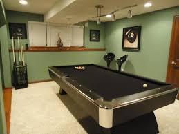 Small Game Room Design
