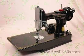 Singer Featherweight Sewing Machines For Sale