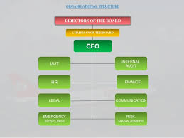 Ub Organizational Chart Organisational Structure Of Kingfisher Airlines