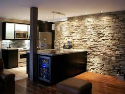 Basement Kitchen Designs Fascinating Adding A Basement Kitchen HGTV