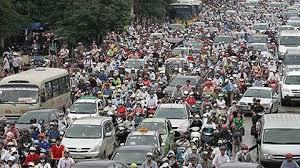 Kết quả hình ảnh cho Những lá thư trao đổi về vấn đề đường sá giao thông liên quan đến quy hoạch các thành phố trọng điểm
