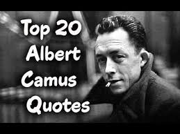The Stranger Quotes Enchanting Top 48 Albert Camus Quotes Author Of The Stranger YouTube