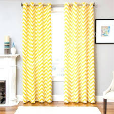 yellow grommet curtains yellow chevron curtains interior design yellow grommet curtains yellow grommet window curtains