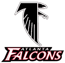 Atlanta Falcons Wordmark Logo - National Football League (NFL ...