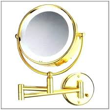 magnify mirror with lighted wall mount magnifying mirror wall mounted with light switch magnifying makeup magnifying mirror with light wall mount magnifying