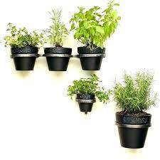 wall mounted flower pot holder nice wall mounted pots hanging plant planter luxurious flower pot holder