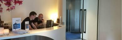 frameless fire rated doors modern glass technology