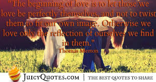 Thomas Merton Quotes New Quotes About Relationships Thomas Merton With Picture
