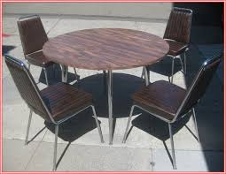 Retro Kitchen Chairs For Retro Kitchen Sets Bel Air Booth Set 130 X 210 Six Seater Set