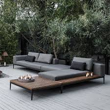 gloster outdoor furniture. Gloster Grid   Choice Of Colours Outdoor Furniture UK R