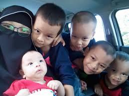 Image result for ibu dan anak lelaki