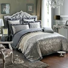 damask bedding for those who loved classic touches in bedroom king luxurious set black sets