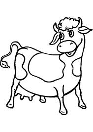 Vache Coloriage En Ligne L L L L L L L L L L