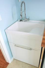 laundry tub cabinet costco sevenstonesinc laundry room sinks costco