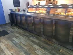 ranges for sale. 4pan Fish Range, Fully Automatic, 4 X PAN 2 CHIP BOX 3 GLASS DISPLY Ranges For Sale N