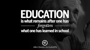 40 Beautiful Albert Einstein Quotes On God Life Knowledge And