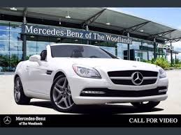 Find great deals on ebay for used mercedes slk control. Used 2015 Mercedes Benz Slk 250 For Sale With Photos Autotrader