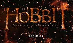 Box Office India Full Chart The Hobbit The Battle Of The Five Armies Box Office Report