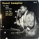 Lionel Hampton & the Just Jazz All Stars