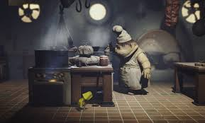game review little nightmares is a different kind of horror game  game review little nightmares is a different kind of horror game
