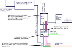 garage wiring diagram garage wiring diagrams