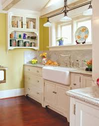 Kitchen For Older Homes The Best Countertop Choices For Old House Kitchens Old House