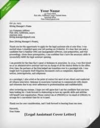 Cover Letter Samples For Resume 2018