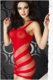 new sleeveless transparent Bottom dress lace up women super sexy.