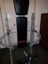 york 6600 weight bench. foldable weight workout bench multiple use york 6600