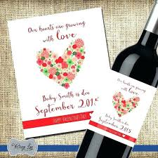 valentines day pregnancy announcement cards grandparents baby announcement poem valentines day pregnancy