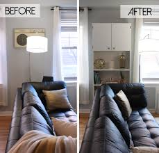 Small Air Conditioning Unit For Bedroom Design Evolving Hiding An Ugly Wall Unit Air Conditioner Ikea Hack