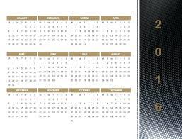 Template: Calendar Template Open Office Writer Weekly. Calendar ...