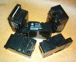 wiper relay dodge ramcharger dakota d150 pu intermittent wiper relay control module 4503 104