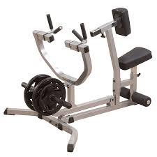 BodySolid Commercial Olympic Leverage Bench  HayneedleBodysolid Bench